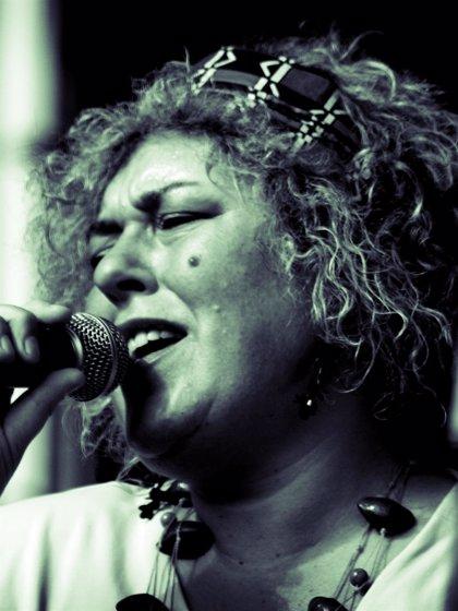Big Mama celebra su 25 aniversario artístico inaugurando el ciclo de verano en el Palau Robert