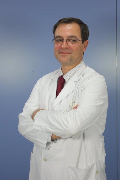 Un cirujano de la CUN, primer catedrático de España por la ANECA