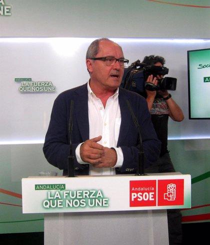 PSOE-A anima a los candidatos a presentar propuestas y dialogar con la militancia