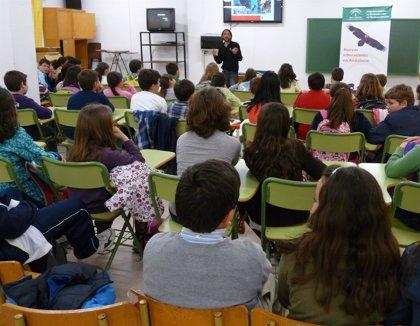 Gobierno vasco ofrece 438 charlas a escolares sobre acoso o drogas