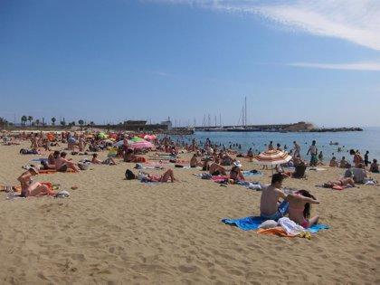La ACA lanza una aplicación para informar sobre el estado de 300 playas catalanas