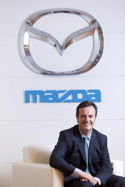 Mazda dejará la asociación de importadores a final de año
