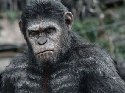 ¿Qué pasó antes de El amanecer del planeta de los simios?