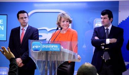 """Aguirre insta a """"nominar cuanto antes"""" a los candidatos"""
