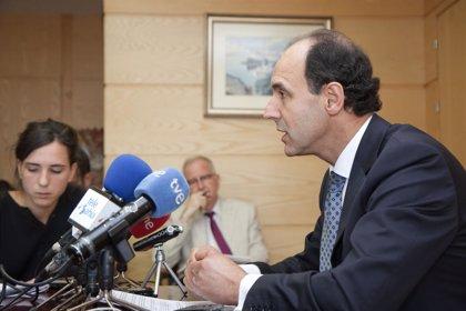 """Diego dice que la """"continuidad"""" en el descenso del paro en Cantabria permite """"generar esperanza"""""""