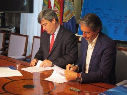"""El Consejo Superior de Deportes subraya su """"compromiso"""" para financiar las infraestructuras del Mundial de Vela"""