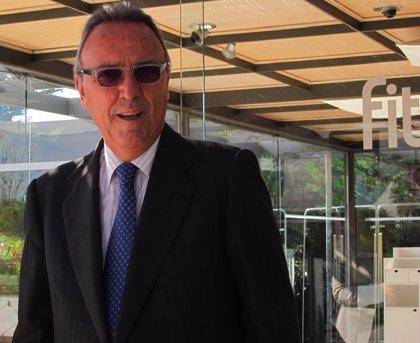 Joan Gaspart se quedaría con Cataluña si no se encuentra un encaje con España