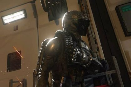 Call of Duty: Advanced Warfare - Tráiler animación y dirección de arte""
