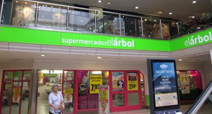"""De la Cal (UGT) ve positiva la compra de El Árbol porque DIA es """"una empresa sólida"""""""
