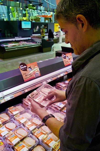 Economía/Empresas.- Eroski lanza 'Faccile', una nueva marca propia de alimentos frescos listos para ser cocinados