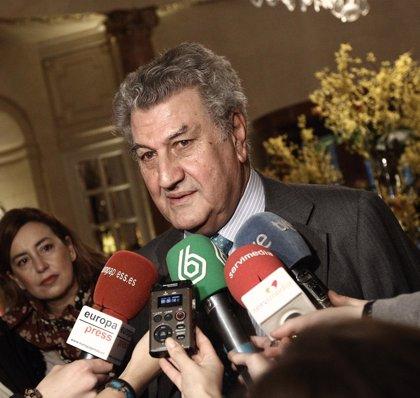 Posada confía en que PP y PSOE aprovechen otoño para aprobar en el Congreso nuevas medidas de regeneración