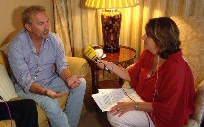 Kevin Costner dirigirá una serie de cuatro nuevos 'westerns'