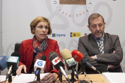 La Xunta destina 120.000 euros a la redacción del Plan Director del Camino