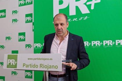 """Legarra recuerda que los riojanos """"tienen todo el derecho del mundo en exigir ser atendidos en el hospital San Pedro"""""""