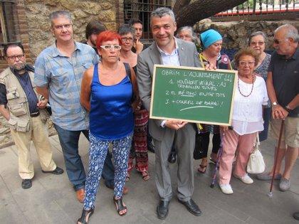 Amorós (ERC) quiere que los ciudadanos elijan al presidente del Área Metropolitana