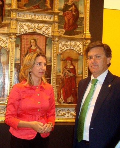 """García, """"poco optimista"""" con el futuro de la FPH"""