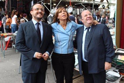 El PP de Tarragona pide al Govern aumentar la seguridad en las zonas rurales
