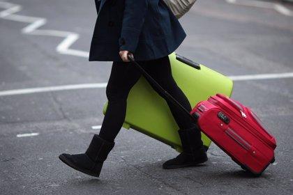 Ropa interior, documentos y hasta la suegra entre los olvidos más habituales al hacer la maleta