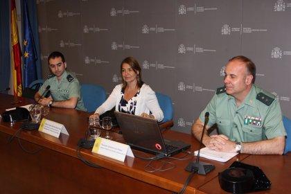 La Guardia Civil desarticula una organización que compraba medicamentos en España para venderlos a otros países