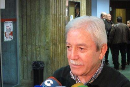 El secretario general de UGT Asturias asegura que el descenso del paro afianza un cambio de tendencia