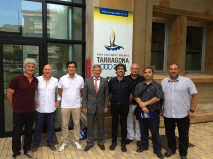 Tarragona 2017 constituye las Comisiones Técnicas con 17 federaciones españolas