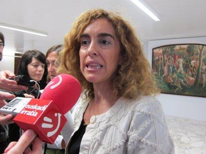 """Asociación de Municipios vascos ve el planteamiento de Rajoy como propuesta de """"barra de bar"""""""