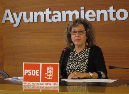 """El PSOE asegura que el PP """"piensa más en su propio beneficio que en el respeto al medioambiente"""""""