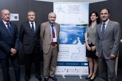 """Diego afirma que Cantabria trata de """"aprovechar"""" sus recursos en energías marinas para generar empleo de calidad"""