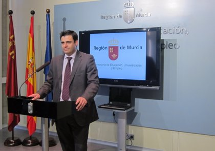 La Región de Murcia experimenta su octavo mes consecutivo de descenso del paro