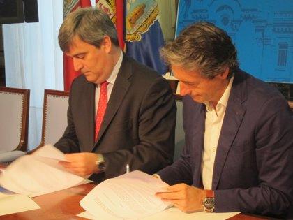 CANTABRIA.-CSD y FEMP impulsan el desarrollo de actividades deportivas en los municipios