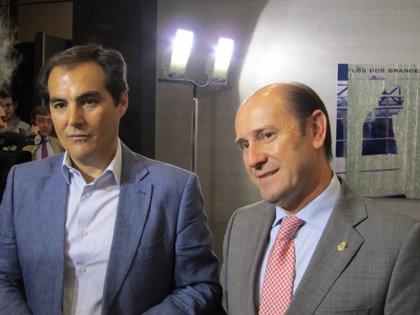 """Nieto (PP) ve """"una fórmula interesante"""" para España la usada en Francia y Alemania para elegir a los alcaldes"""