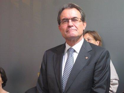 Mas cree que PP-PSOE negocian la elección directa de alcaldes porque temen perder ayuntamientos