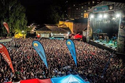 Un total de 14.778 personas asisten al Tres Sesenta Festival