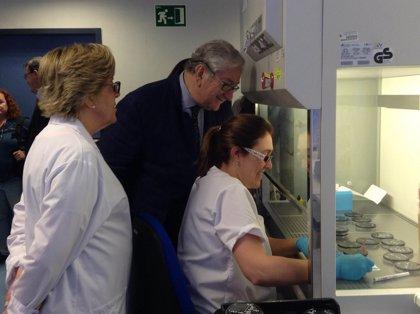 El Laboratorio Regional de Salud Pública analizó en 2013 casi 12.500 muestras para evitar riesgos para la salud