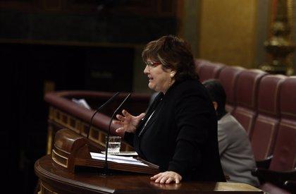"""El PSOE cree que Rosell ha tenido """"un mal sueño"""" y le recomienda que """"pise un poco la realidad"""" del paro"""