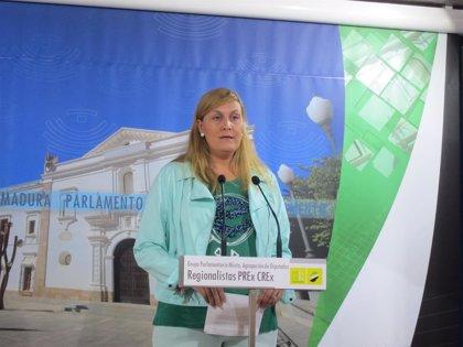 PREx-CREx insta al Gobierno de Extremadura a poner en marcha medidas para crear empleo estable