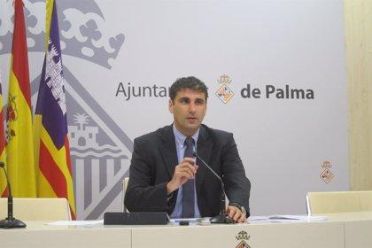 """Martínez (PP): """"Los alcaldes se tienen que elegir en las urnas y no en los despachos"""""""