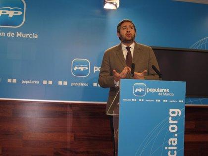 """PP destaca que """"por octavo mes consecutivo hay más personas trabajando en la Región"""""""