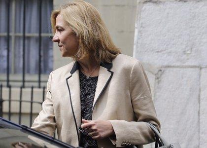 """El recurso de la Infanta acusa al juez de querer imputarla """"a toda costa"""""""