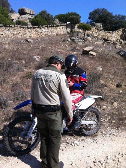 Los agentes forestales se incorporan al protocolo de actuación de Emergencias 112