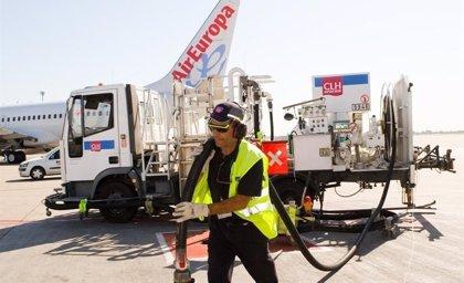 Economía/Energía.- Las salidas de productos petrolíferos de CLH aumentan un 0,3% en junio