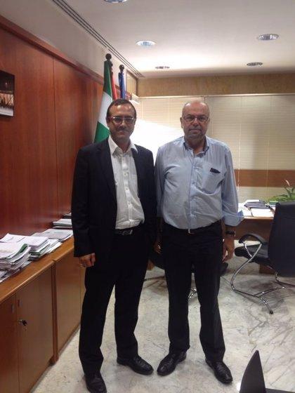 Turismo.-OPA Andalucía solicita a la Junta establecer los canales para la comercialización sus productos