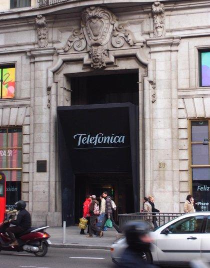 Economía/Empresas.- Telefónica rechaza la prórroga al convenio actual propuesta por los sindicatos mayoritarios