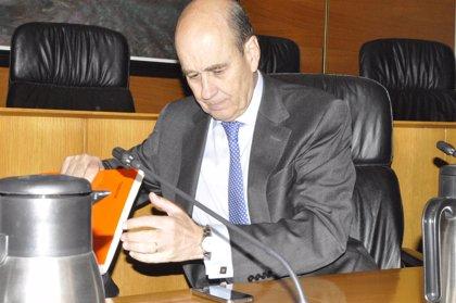 El Gobierno aragonés encontró en Plaza sobreprecios por 104 millones