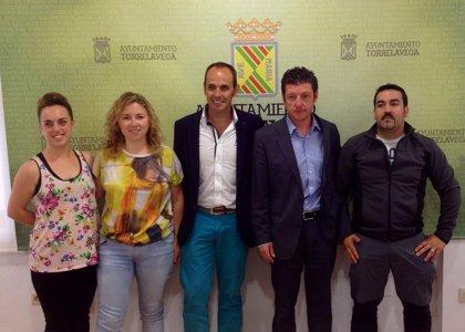 Recaudados 23.000 euros para los niños Pedro, Aitor, Arón y Mario