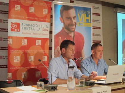 """Entidades impulsan una campaña para atajar el aumento """"inquietante"""" de casos de VIH"""