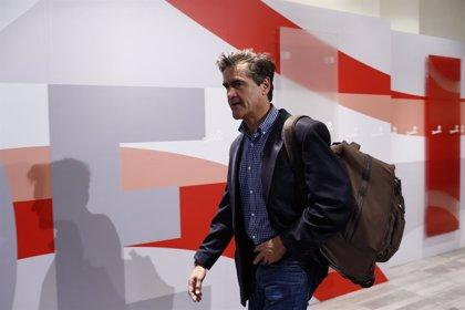López Aguilar avisa al PSOE de que votar a Juncker le pasará factura en municipales y complicará su recuperación