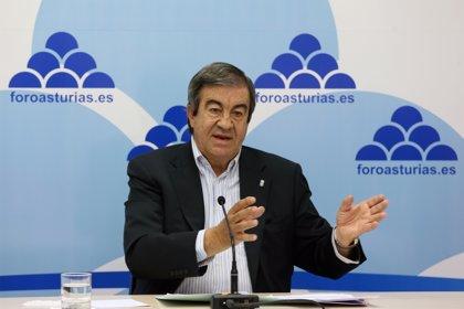"""Cascos (Foro) muestra su """"perplejidad"""" y rechaza posicionarse sobre la elección directa de alcaldes"""