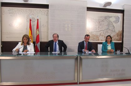 Herrera cree que la compra de El Árbol tiene buena pinta por ser un gran grupo y garantizar empleo y compromiso con CyL