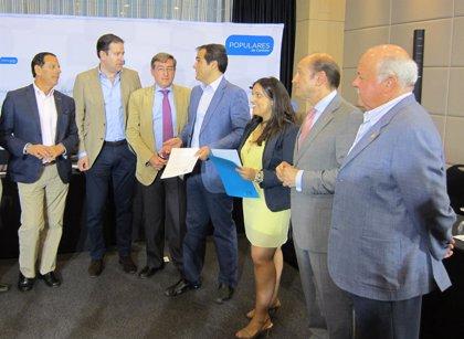 Nieto (PP) destaca que el descenso en la ciudad es el segundo mejor dato histórico de un mes de junio